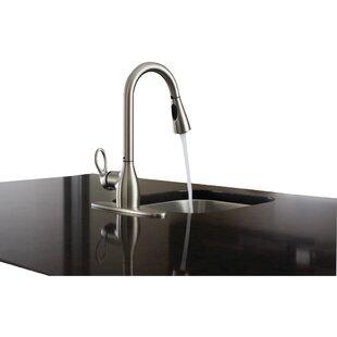 Moen Kleo Kitchen Faucet Wayfair