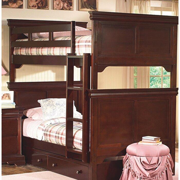 Harriet Bee Scarbrough Bunk Bed Accessory Wayfair Ca