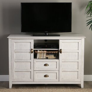 Tall White Tv Stands You Ll Love Wayfair