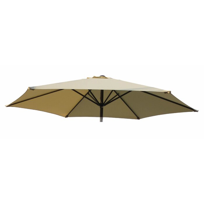 Beachcrest Home Dade City North Patio Umbrella Replacement Cover