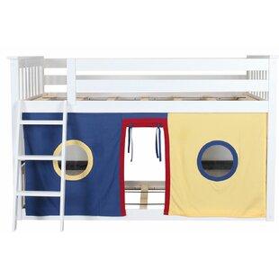 Low Profile Bunk Beds Wayfair