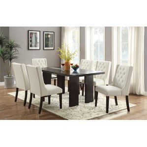 Fenway Dining Table by A&J Homes Studio