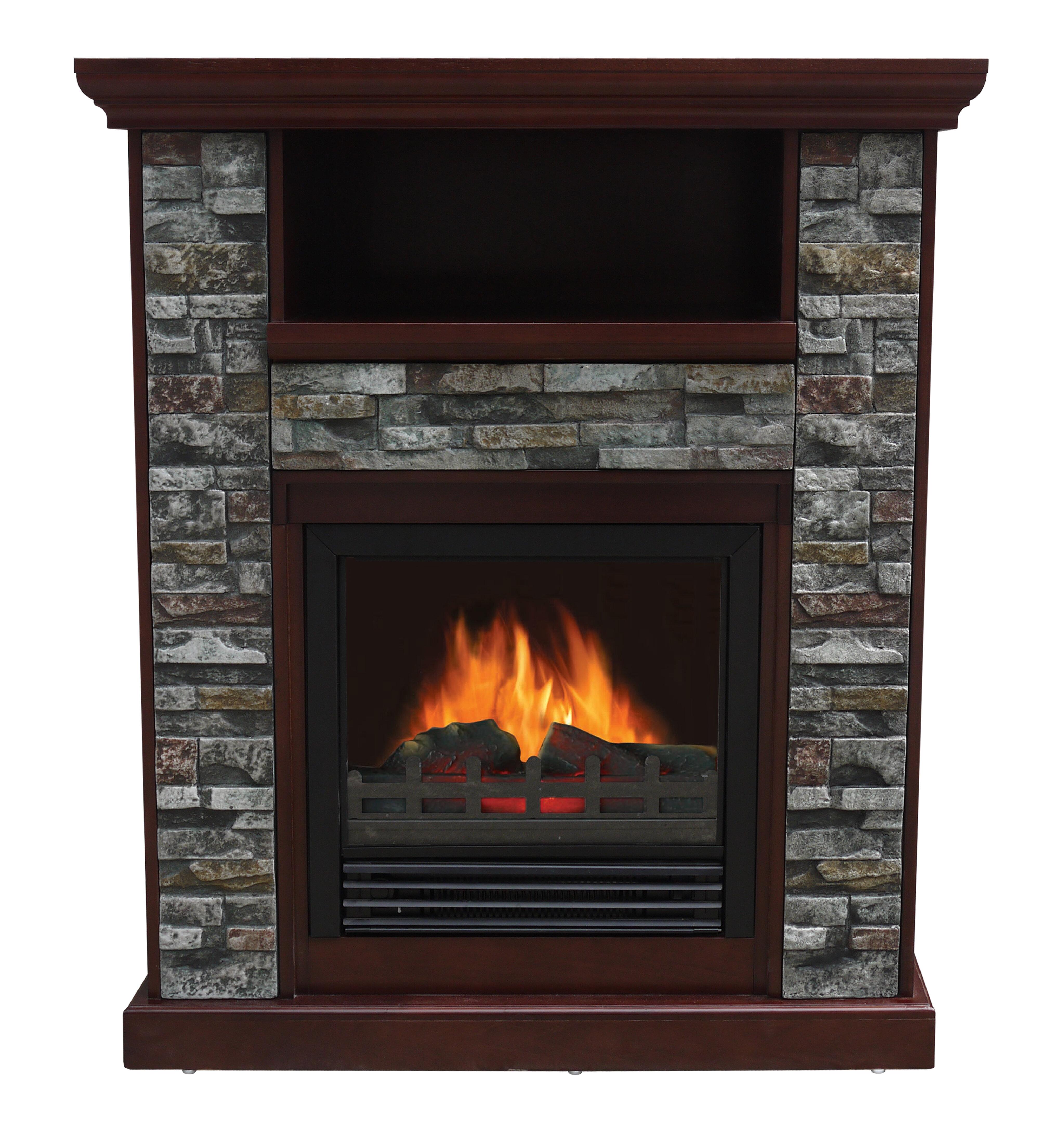 b q stove grand at bq prd electric opti departments fireplace realistic most dimplex diy myst