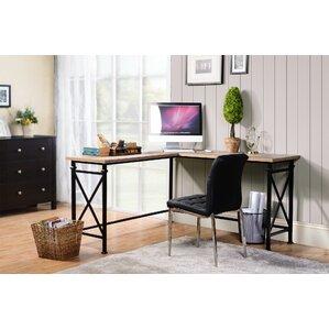 Banquo Corner Desk by Homestar