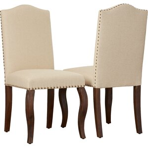 Cayuga Parsons Chair (Set of 2) by Darby ..