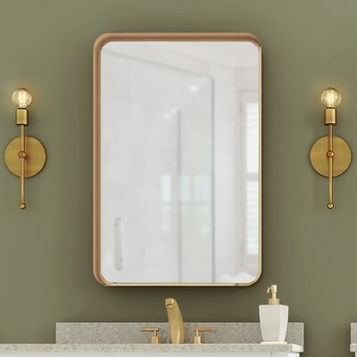 mirror in the bathroom fifi wayfair home for furniture decor 23772
