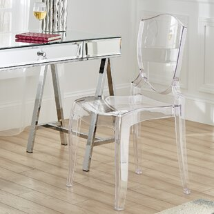 Clear Kitchen & Dining Chairs You\'ll Love | Wayfair