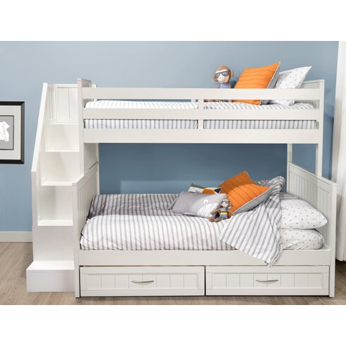 shore ip finishes drawers bed summer mates multiple with breeze full south drawer