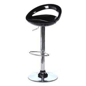 Bessette Adjustable Height Swivel Bar Sto..