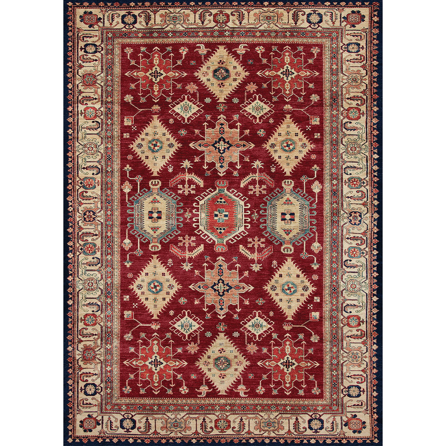 new common havanah rugs black outdoor l shop nature pd x rectangular machine indoor area w rug haven made actual ft and