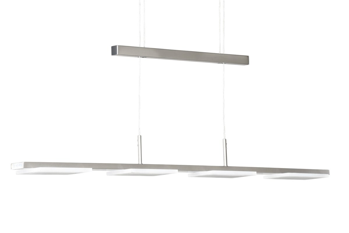 Action verso 4 light bar pendant lamp reviews wayfair verso 4 light bar pendant lamp mozeypictures Image collections