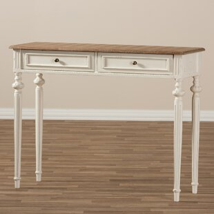 Etonnant Rogero French Provincial Console Table