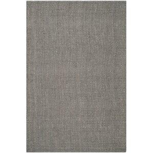 Greene Hand Woven Gray Indoor Area Rug