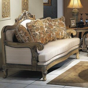 Ovid Sofa by Astoria Grand