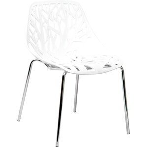 Salazar Side Chair (Set of 2) by Varick G..