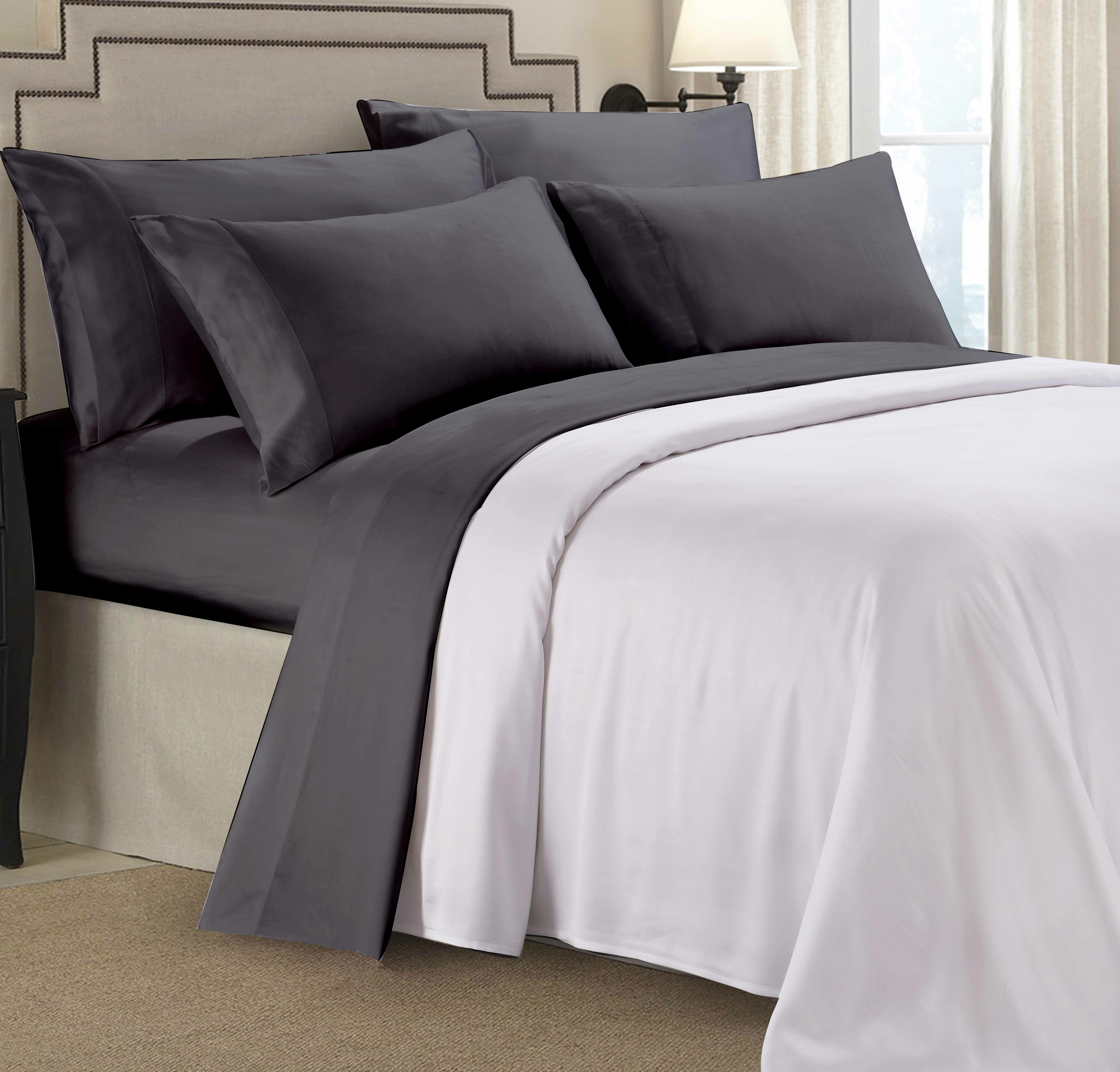 final black designed in mind with crop product cropped bedding sheets pl set bed panda bamboo comfort