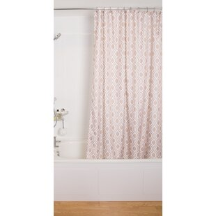 Ivory Cream Shower Curtains Youll Love