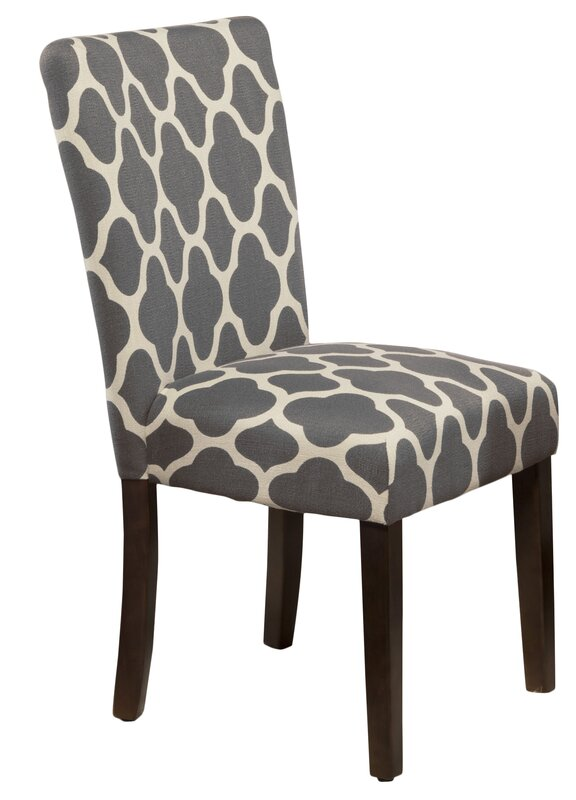 Conde Parsons Chair