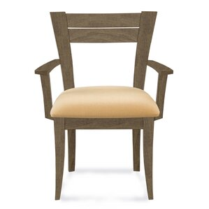 Bence Arm Chair by Brayden Studio