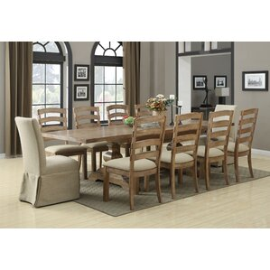 Salses Dining Table by Lark Manor