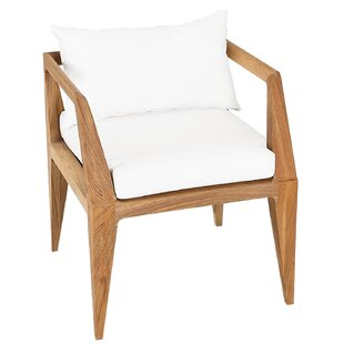 Limited 3 Indoor/Outdoor Dining Chair Cushion