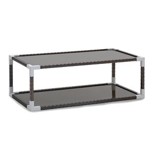 Marble Top Rectangular Coffee Table by Annib..