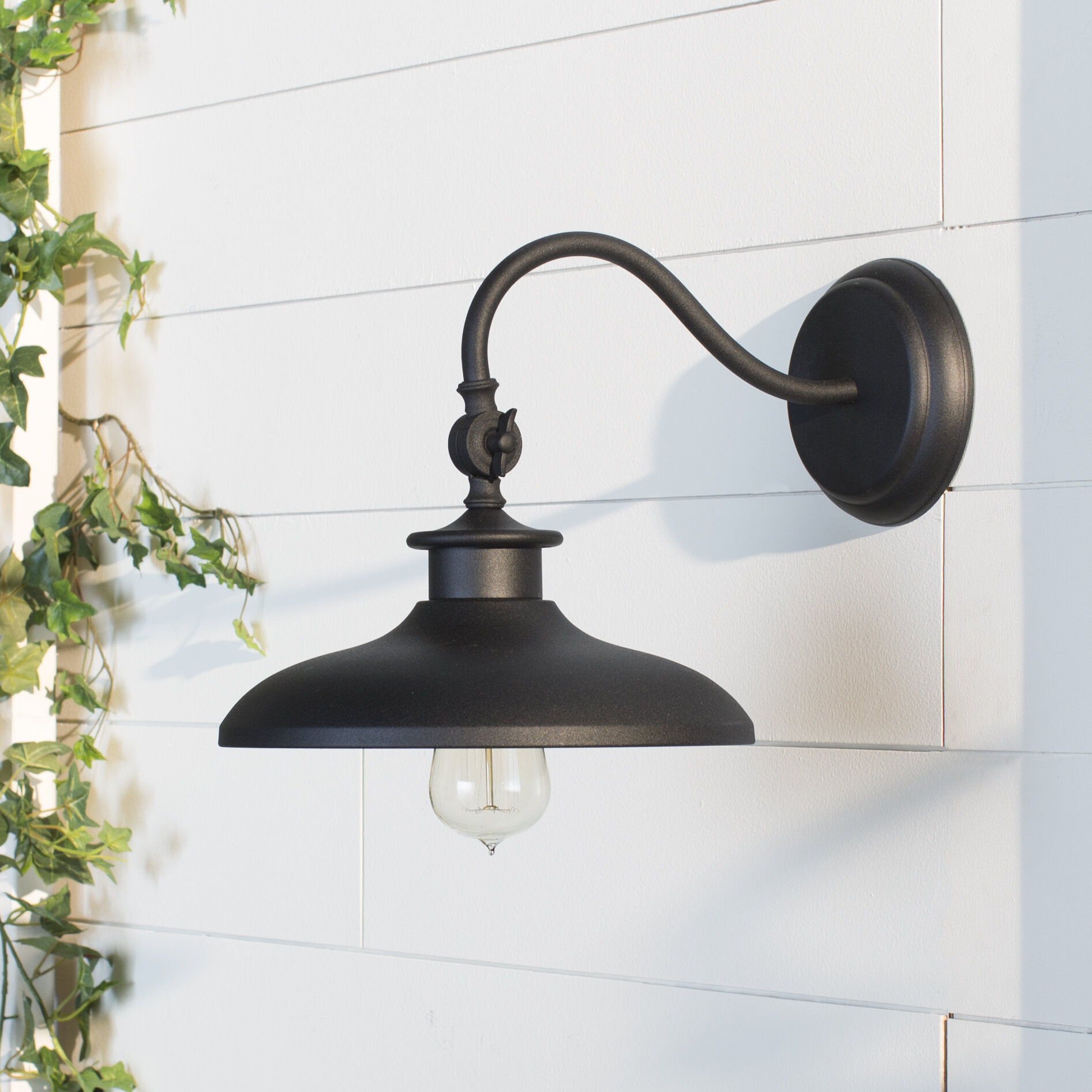 Tennyson Outdoor Barn Light