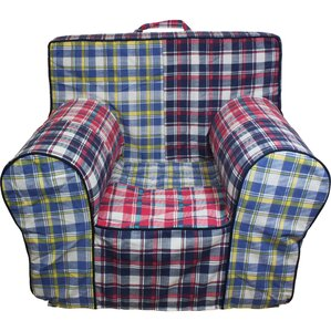 Kids Box Cushion Armchair ..