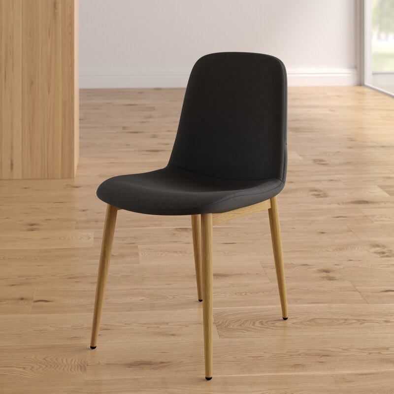 Romeo Upholstered Dining Chair