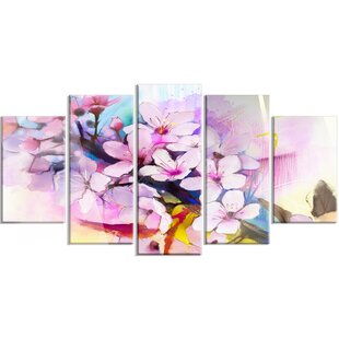 Japanese Cherry Blossom Decor Wayfair