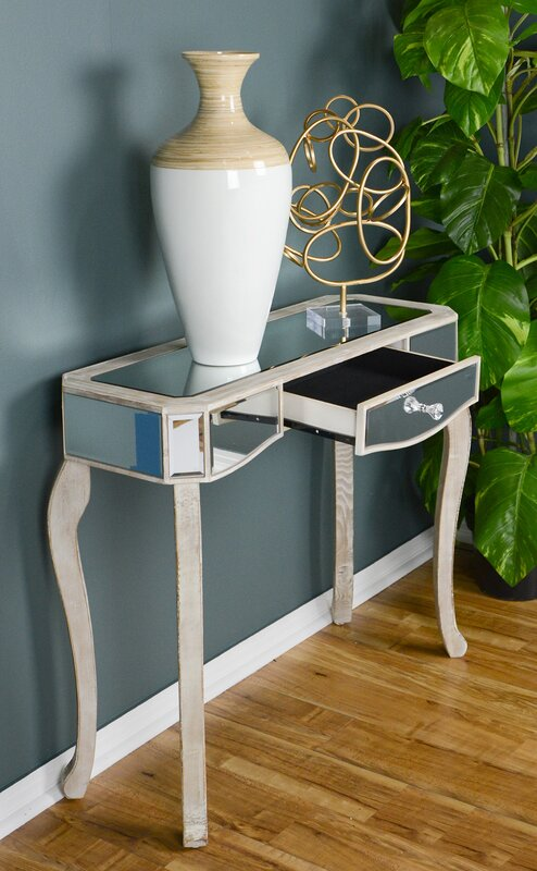 Katrina Foyer Table : Katrina console table reviews joss main