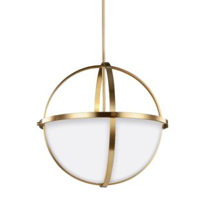 Haworth 3-Light Globe Pendant  sc 1 st  AllModern & Modern 3 Light Pendant Lighting | AllModern azcodes.com