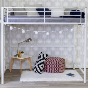 Maurice Full Loft Bed