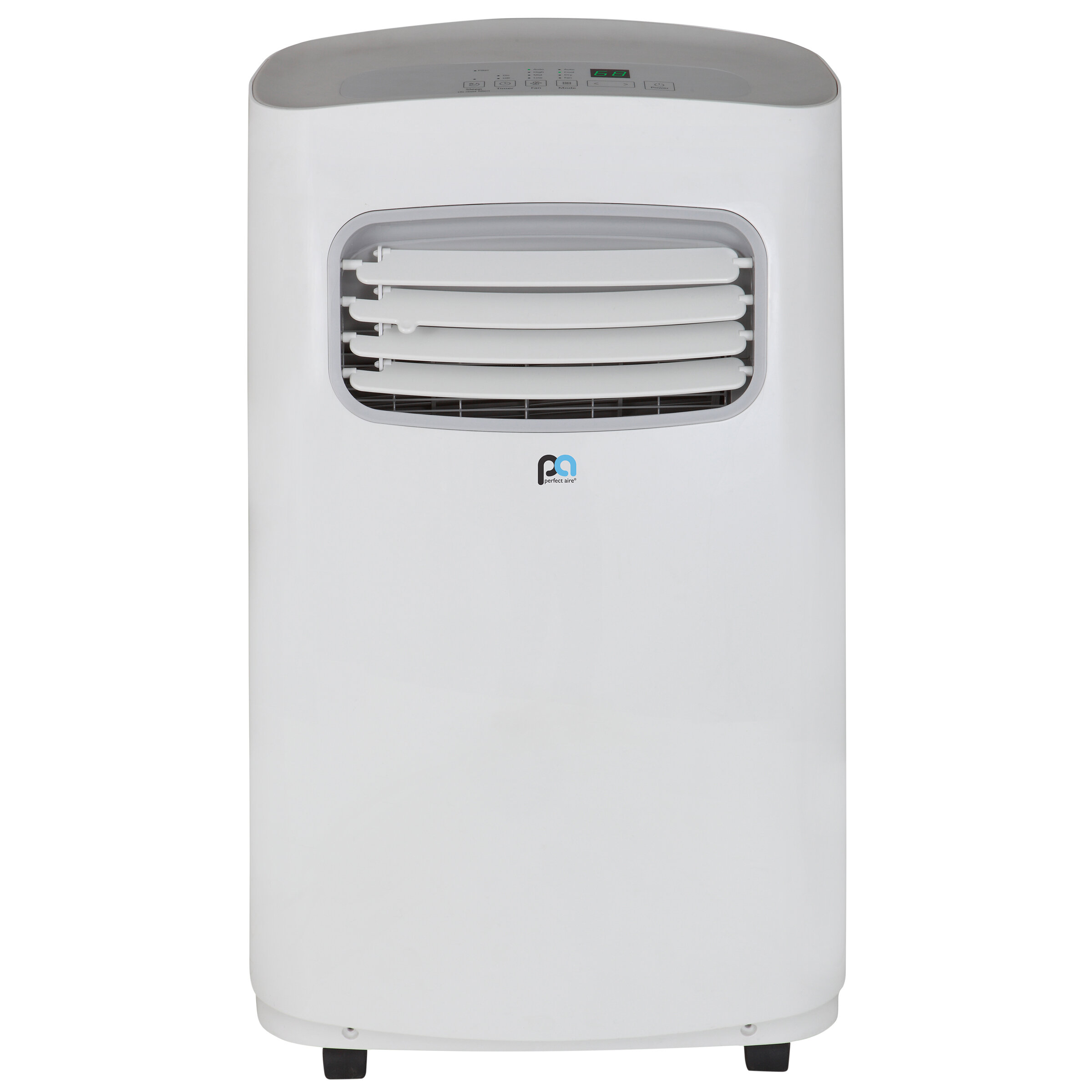Perfectaire 12000 btu portable air conditioner with remote wayfair jeuxipadfo Images