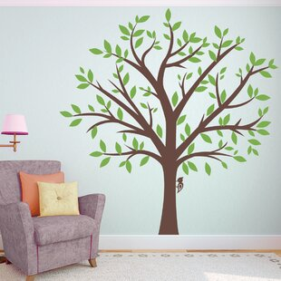 Family Tree Wall Decal | Wayfair