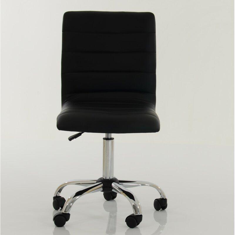Excellent Manhattan Small Office Chair Interior Design Ideas Inamawefileorg