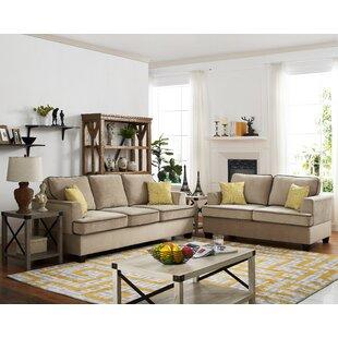 Exceptionnel Beige Living Room Furniture | Wayfair
