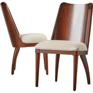 Hillen Parsons Chair (Set of 2) by Brayde..