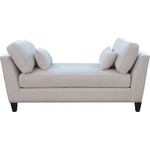 Fuller Settee by Willa Arlo Interiors