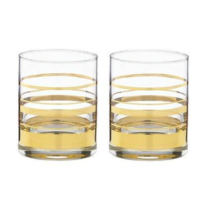 Old Fashioned Hampton Glassware