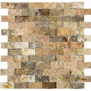 Split Face Tile Backsplash Wayfair