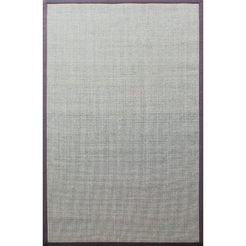 A1 Home Collections LLC Beige Area Rug, Size: Rectangle 8 x 10