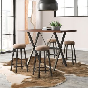 Gladeview 5 Piece Dining Set