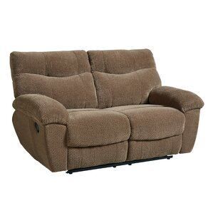 Neponset Manual Motion Reclining Loveseat by..