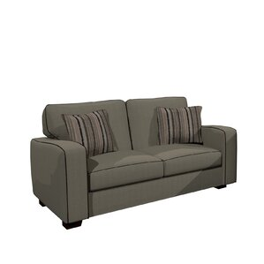 Cheriton Textura Loveseat by Latitude Run