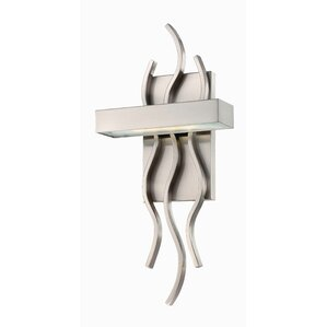 Elnath 1-Light Wall Sconce