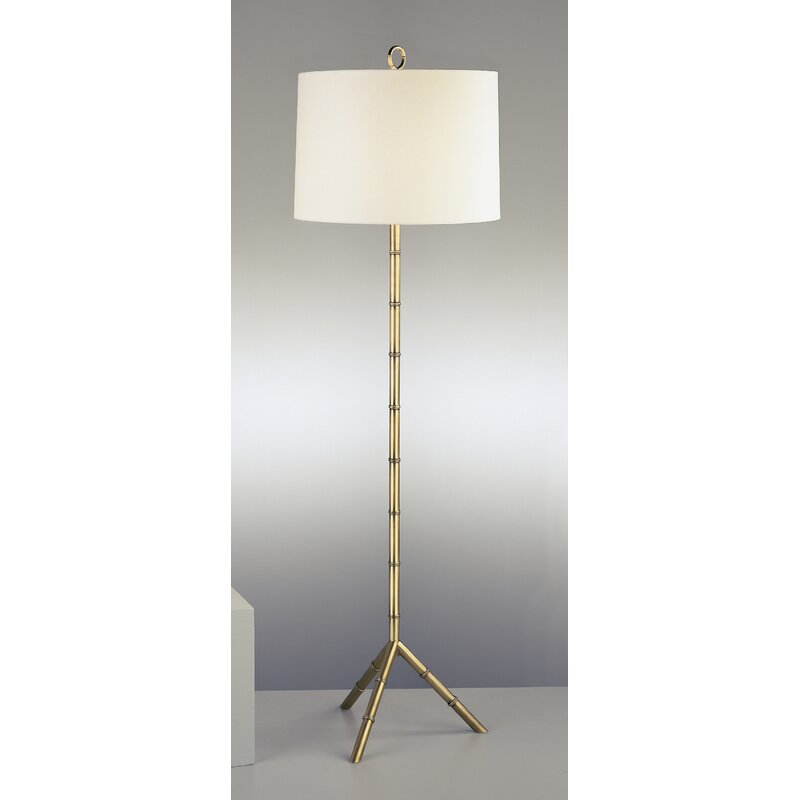 Meurice 66 25 Floor Lamp