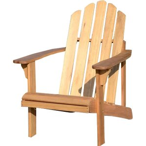 Burgess Adirondack Chair
