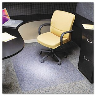 Rectangle Chair Mat Multi Task Series Anchorbar For Carpet Up To 0 38