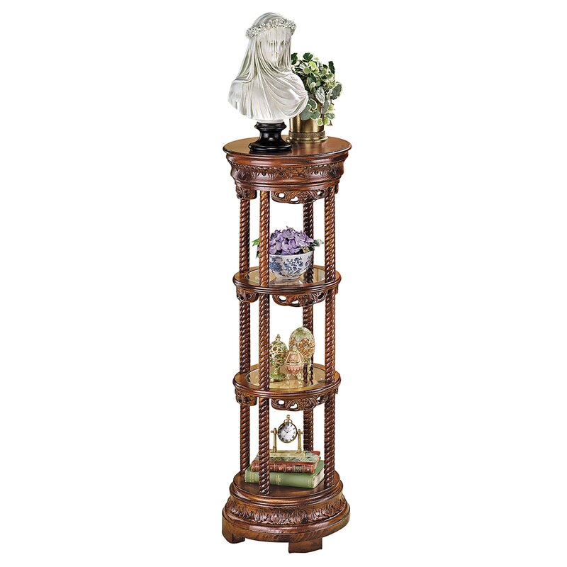 The Venice Etagere Plant Stand